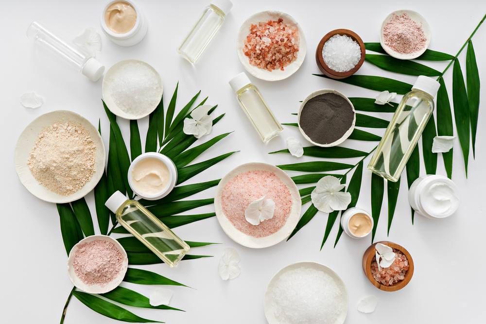 Skincare Products in our Daily life