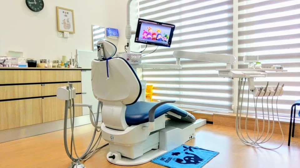 vital dental care