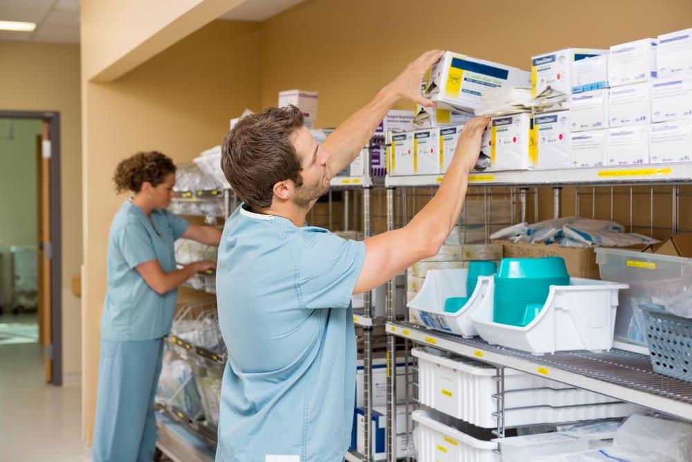 medical supply marketplace
