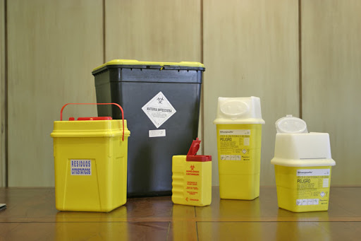 Everything to Know About Sanitary Wastes Collection and Management