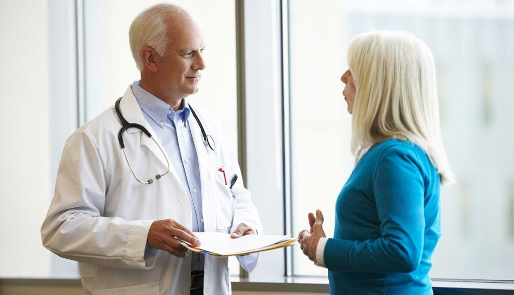 menopause specialist