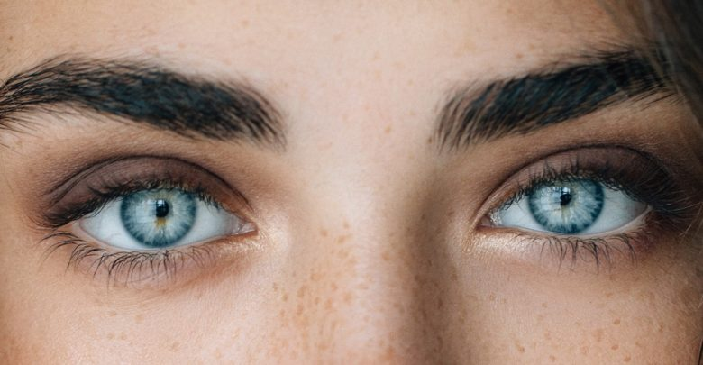 Best Vision Improvement Cure of Eye Exercises